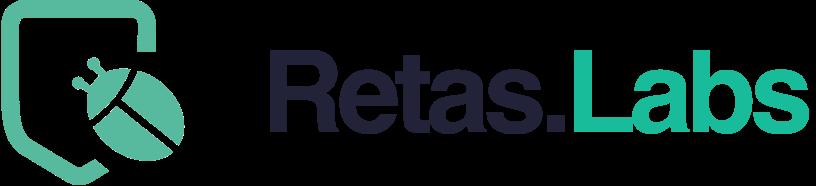 Retas.io Labs Logo